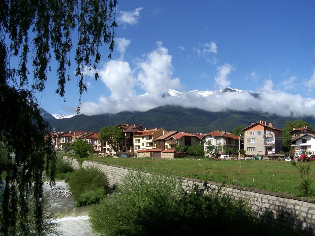 Балкан Балтик Тур - оферти планина - хотел Планински романс *** - Банско