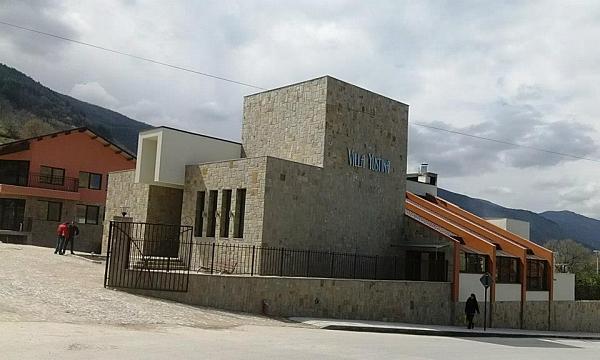 Vila Ustina 4