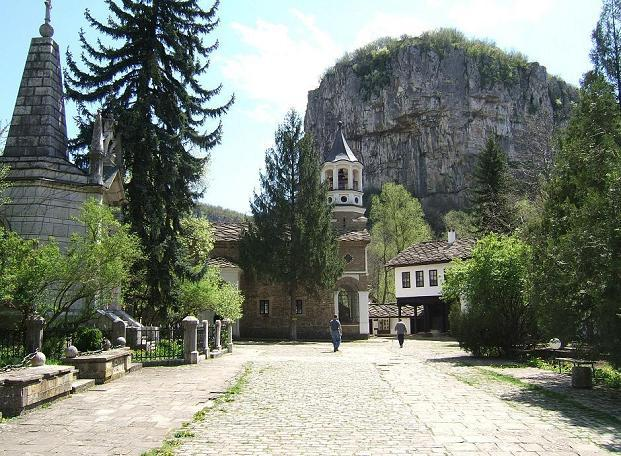 Drjanovski manastir