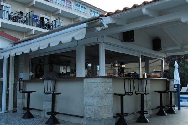 Balkan Baltic Tour - offer - Hanioti Grand Hotel **** - Hanioti