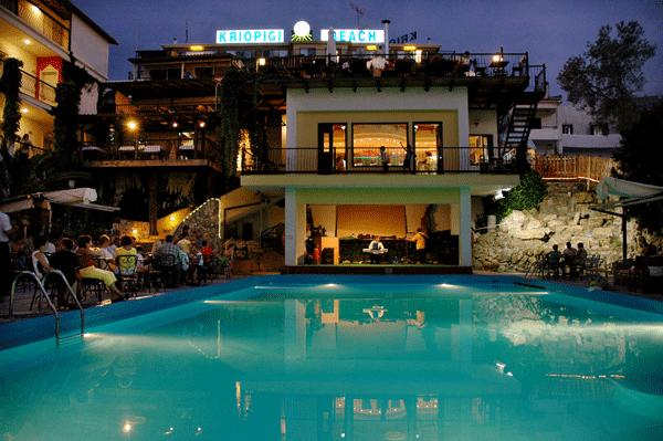 Hotel Kriopigi Beach_Greece