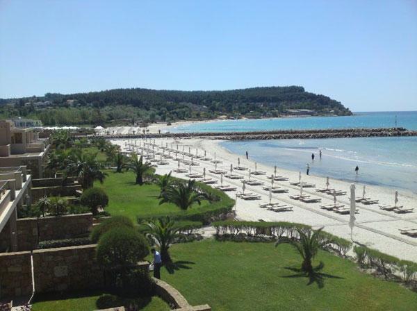 Balkan Baltic Tour - offer - SANI_ASTERIAS_SUITES 5*