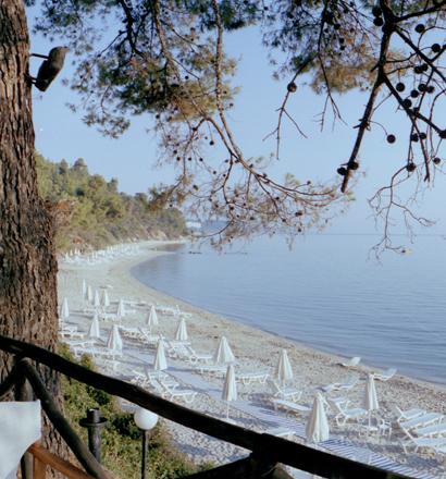 плажа на Криопиги