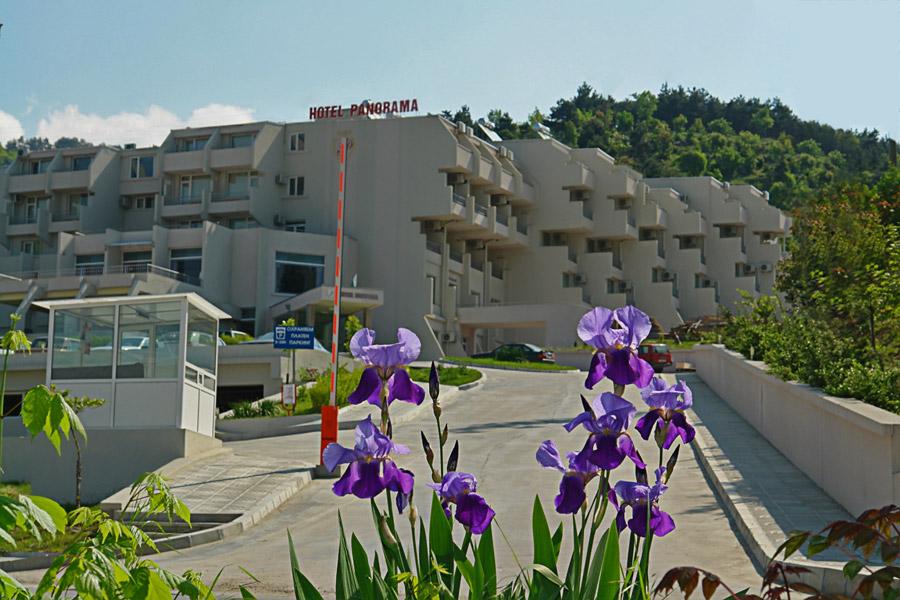 Balkan Baltic Tour - спа пакети - хотел Панорама *** - Сандански
