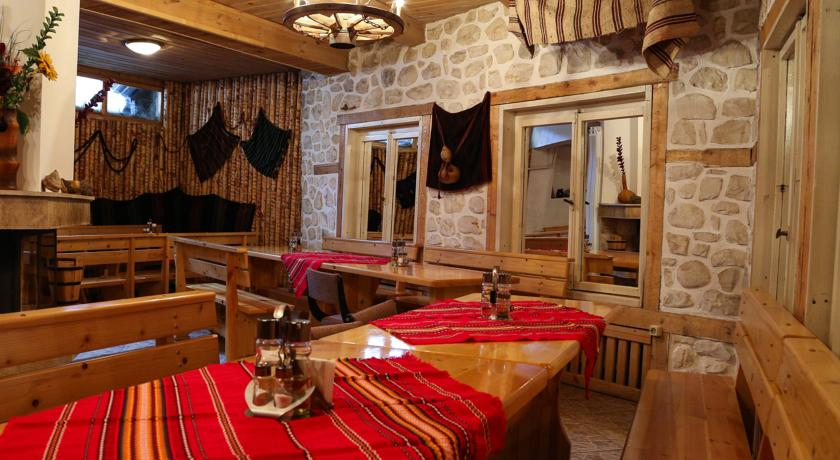 БАЛКАН БАЛТИК ТУР - Ски ваканция на Банско - семеен хотел Бисер **