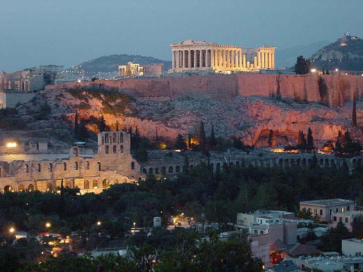 Athens+Acropolis+1