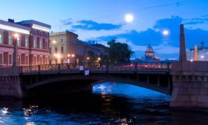 Poceluev most