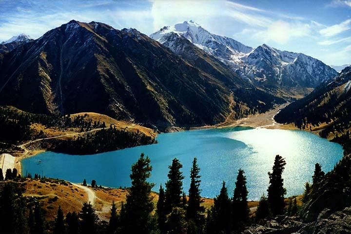 Goliamo Alma atinsko ezero 1