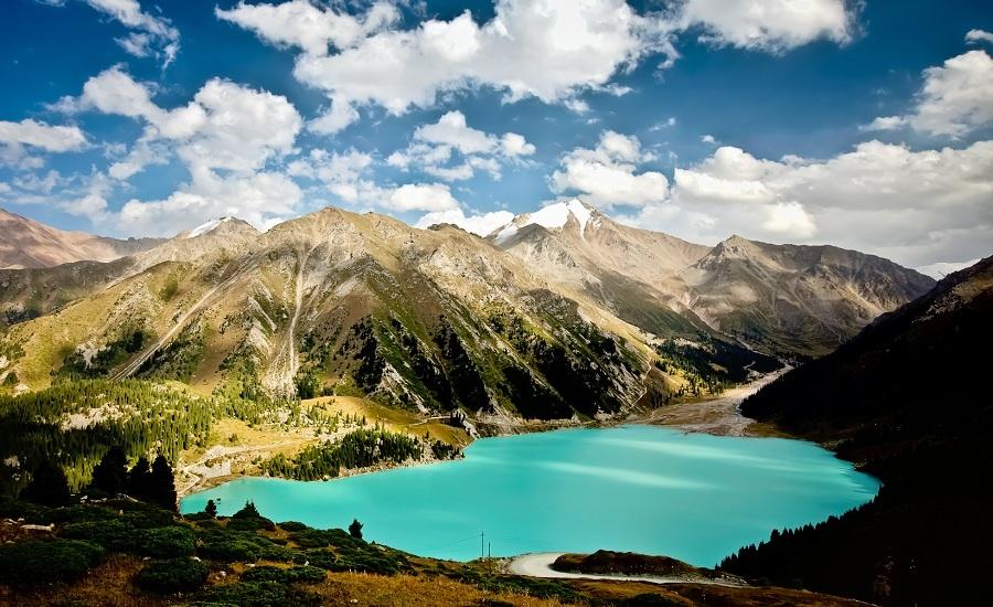 Goliamo Alma atinsko ezero