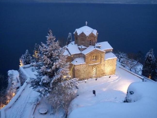 Ohrid-Mil 1