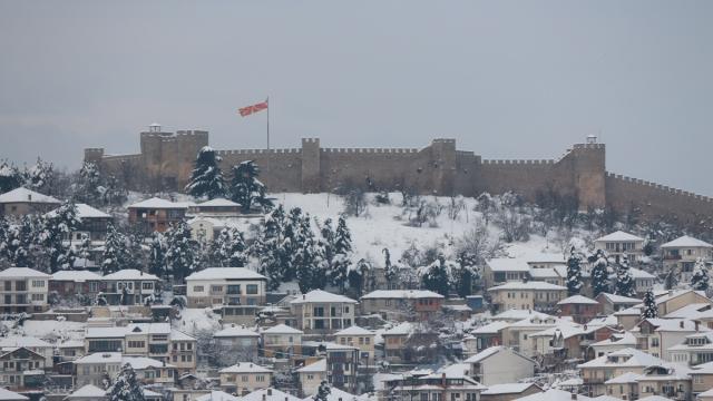 Ohrid -Mil 3