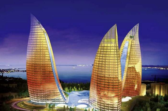 Baku 4