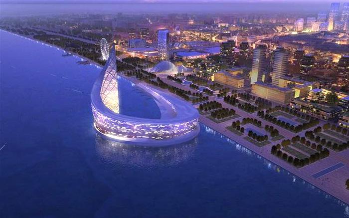Baku 7
