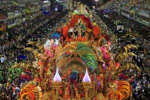 Rio-karnaval