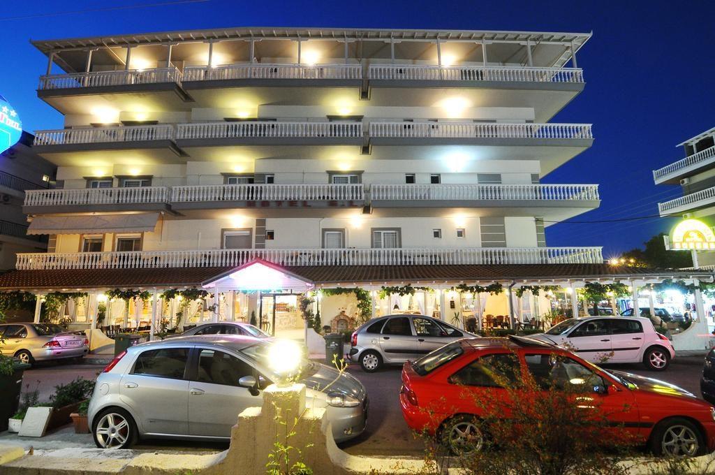 GL Hotel 1
