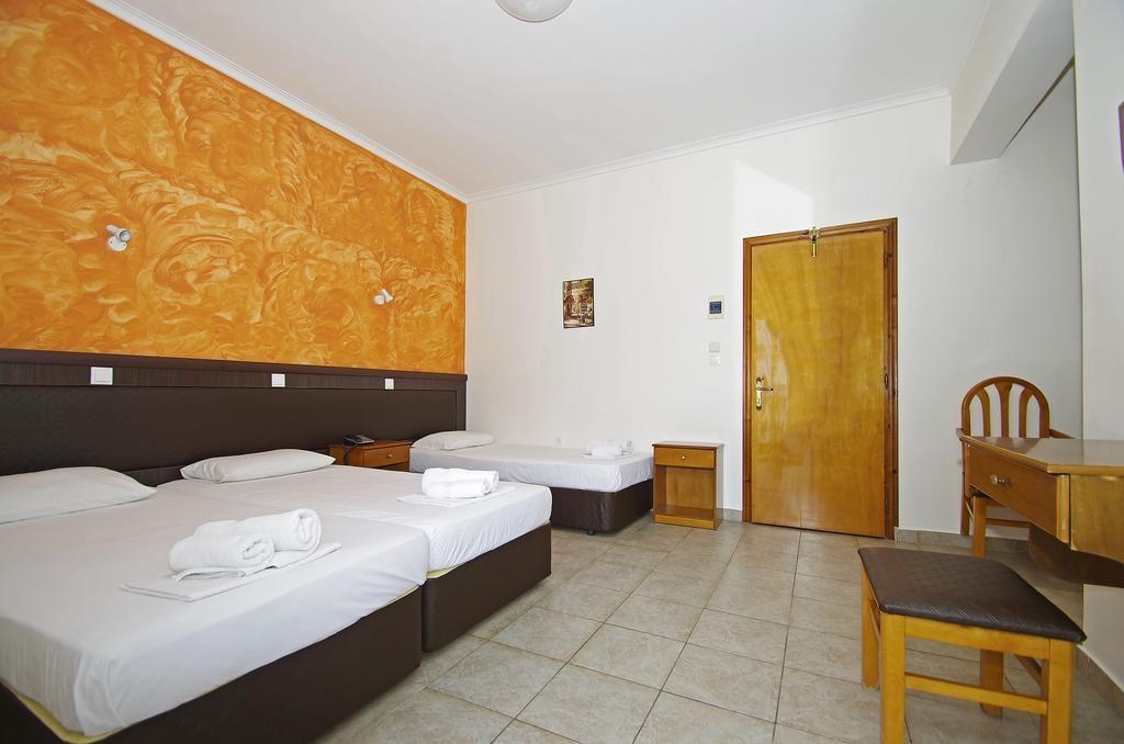 GL Hotel 18