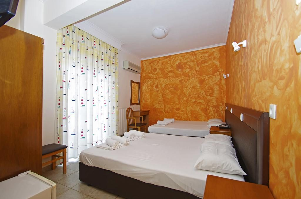 GL Hotel 21