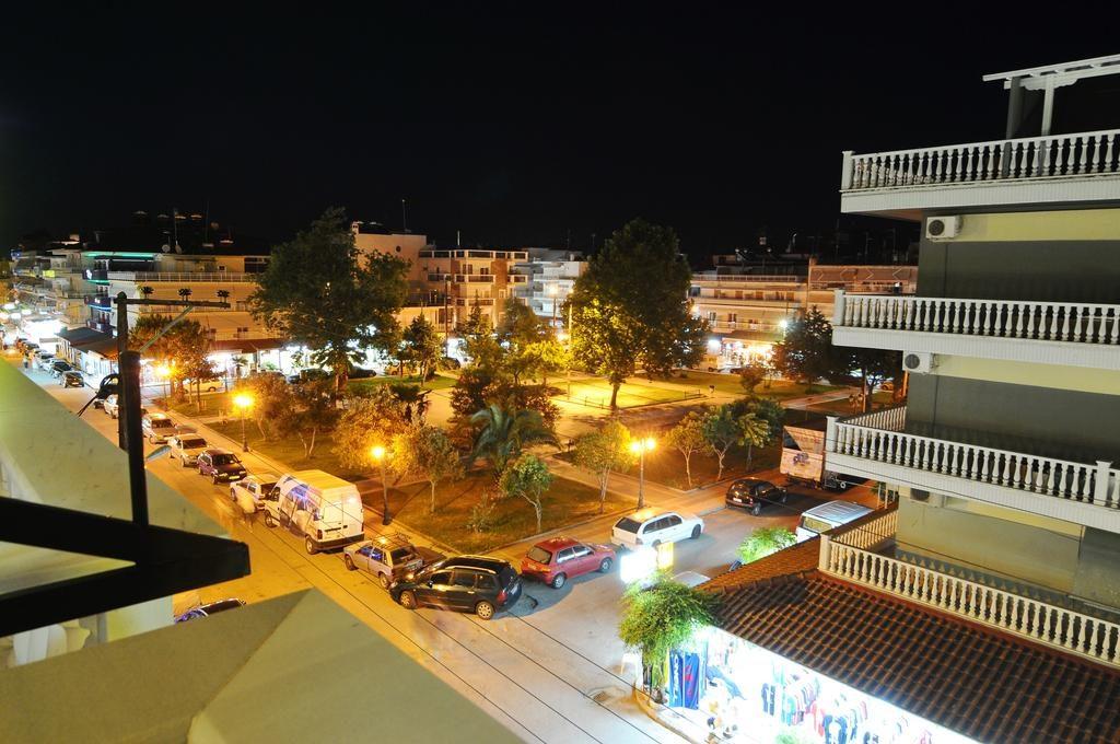 GL Hotel 5