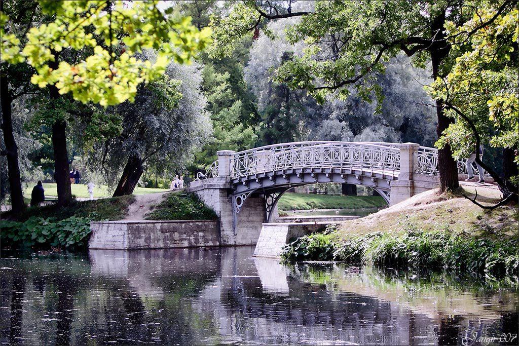 Gatchina -park 6