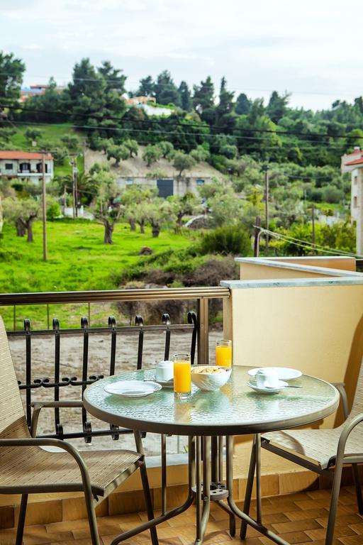Lemon Garden Villa- Halkidiki 15