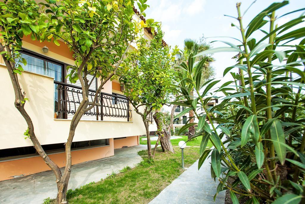 Lemon Garden Villa- Halkidiki 18
