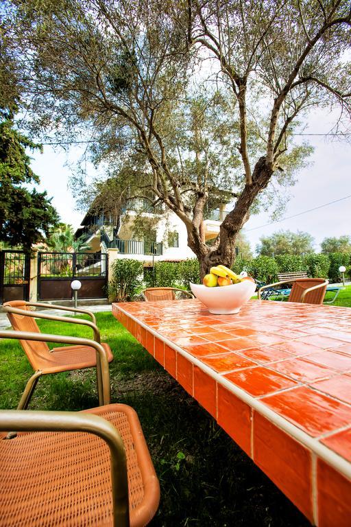 Lemon Garden Villa- Halkidiki 19