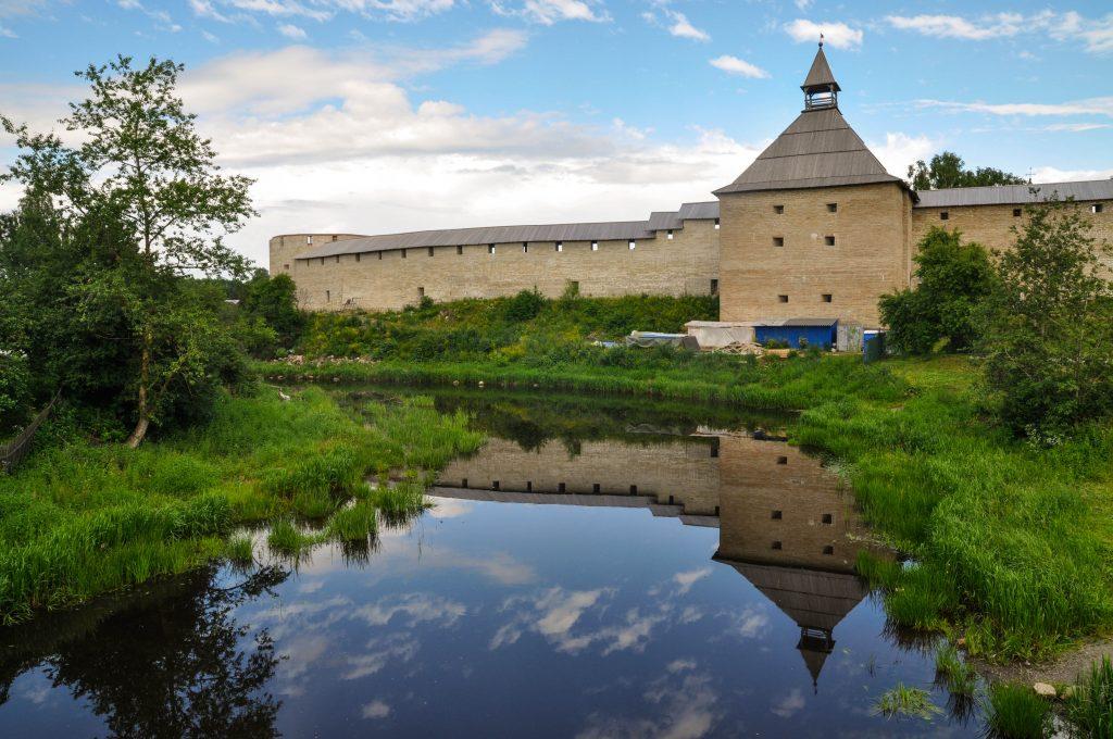 Staraia Ladoga