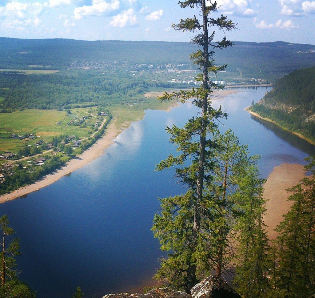 reka Aldan
